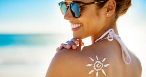 بهترین ضد آفتاب بدون چربی
